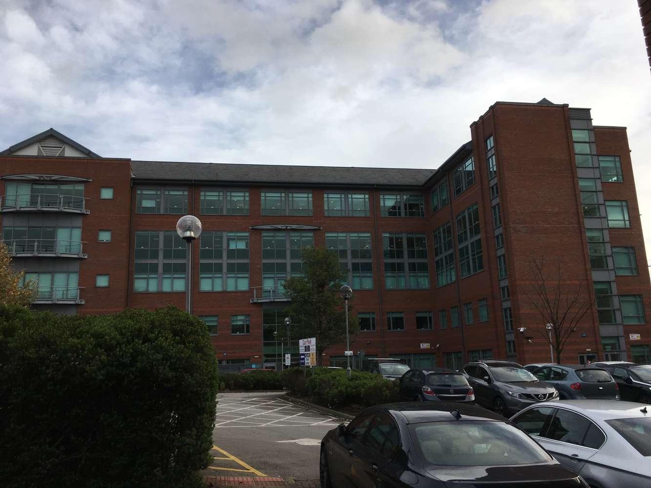 Office Leeds, LS1 4AX - Exchange Court - 0034