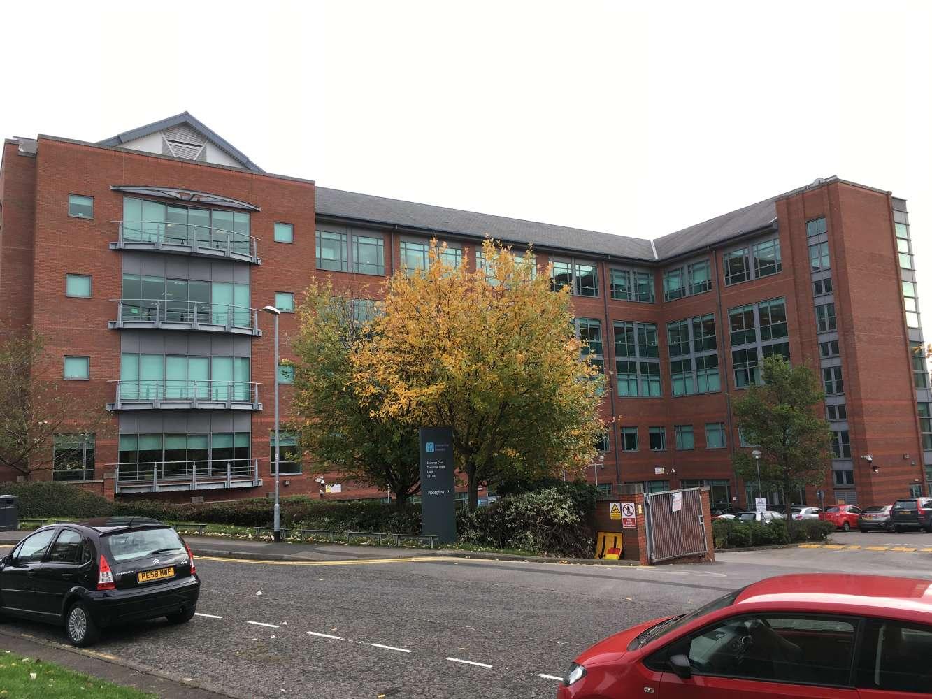 Office Leeds, LS1 4AX - Exchange Court - 0042