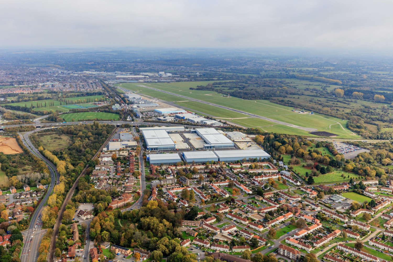 Industrial Southampton, SO18 2NQ - Unit 5, Mountpark Southampton - 1810255030