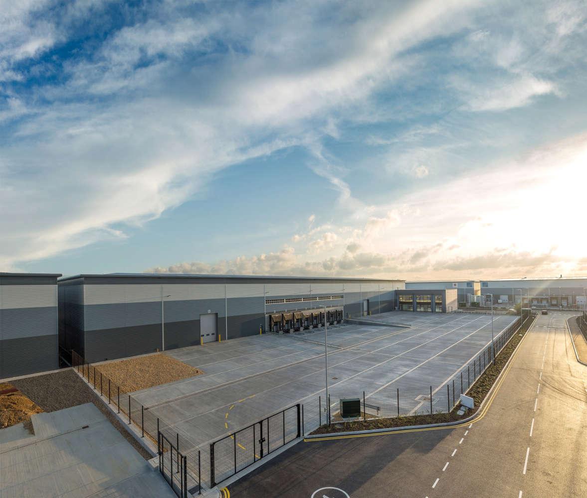 Industrial Southampton, SO18 2NQ - Unit 4, Mountpark Southampton - 3