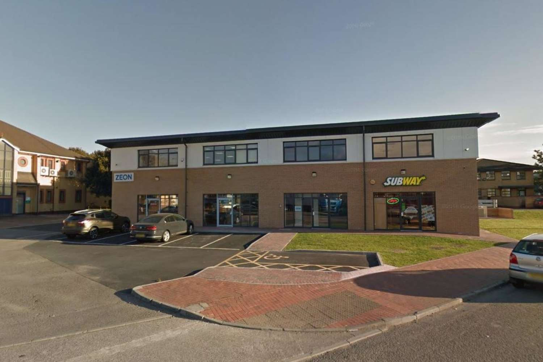 Office Cardiff, CF24 5TG - Unit 2 Scott Court - 53895