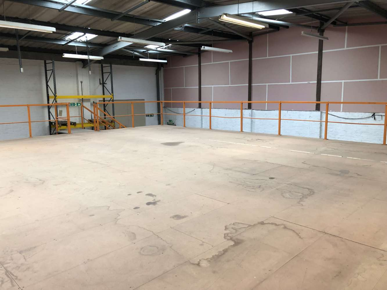 Industrial Cardiff, CF24 2QS - Unit 7-8, Clydesmuir Industrial Estate - 7
