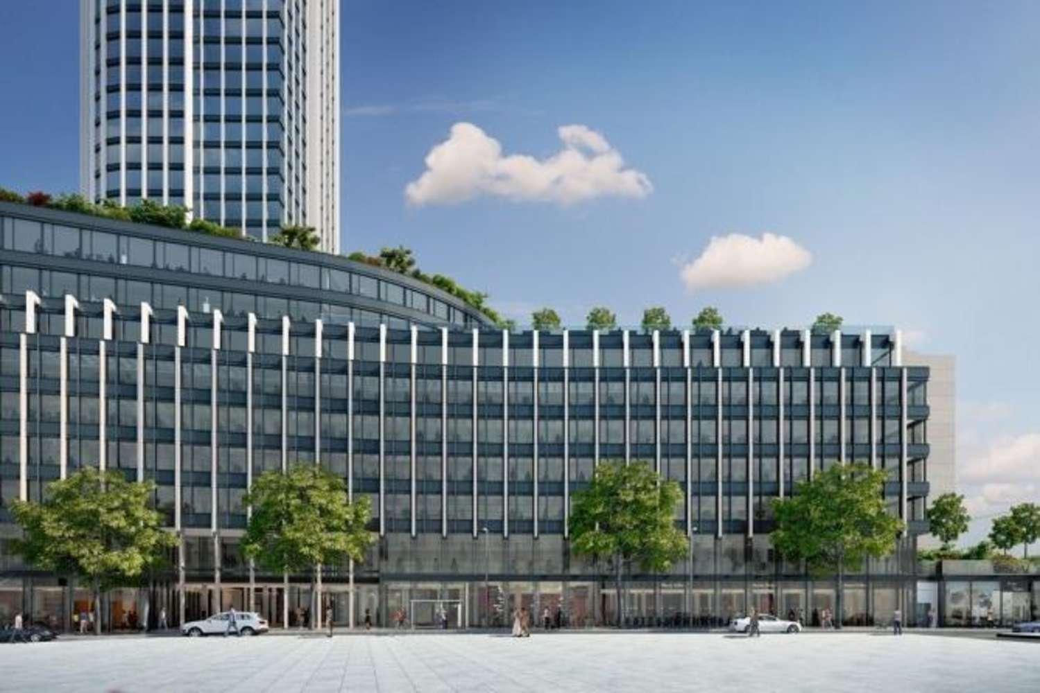 Office London, SE1 9LS - Alto - South Bank Central  - 1