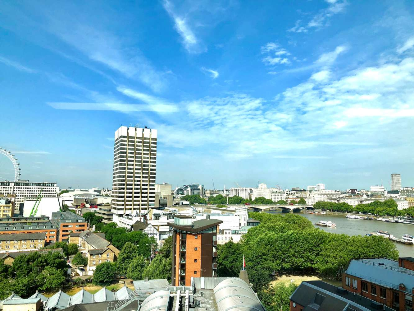 Office London, SE1 9LS - Alto - South Bank Central  - 9