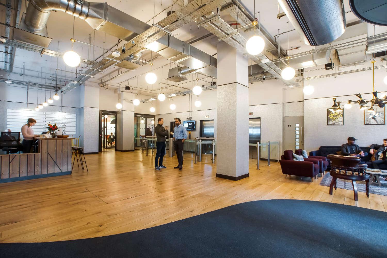 Office London, WC1X 8HN - Fox Court - 56390