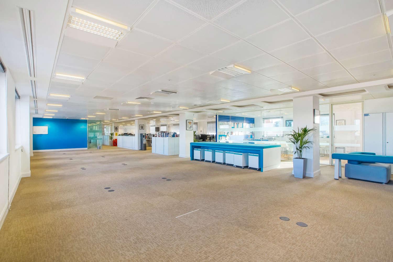 Office London, WC1X 8HN - Fox Court - 9