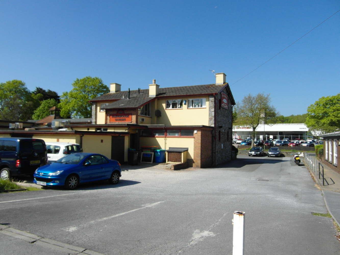 Pub Torquay, TQ2 7AD - The Farmhouse Tavern - 2105