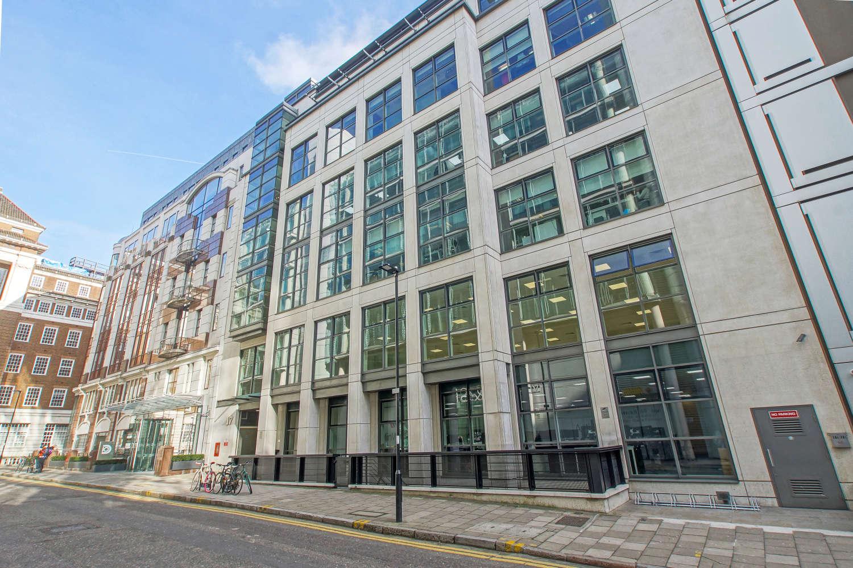 Office London, EC2M 2EF - 17 Dominion Street - 00749
