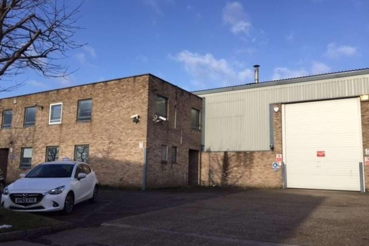 Industrial London, UB6 8PW - Unit 19, Fairway Drive - 19