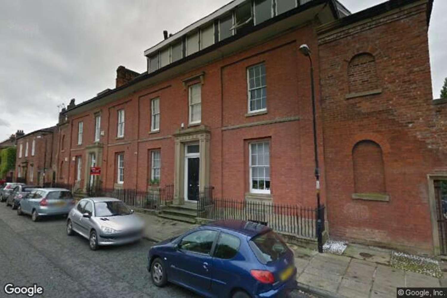 Residential use Preston, PR1 8HU - Flats 1-11 - 55845