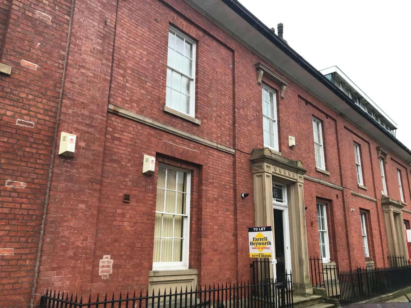 Residential use Preston, PR1 8HU - Flats 1-11 - 0009