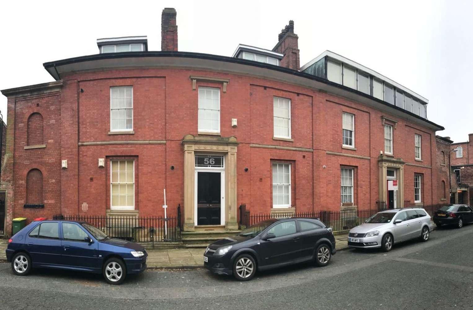Residential use Preston, PR1 8HU - Flats 1-11 - 0019