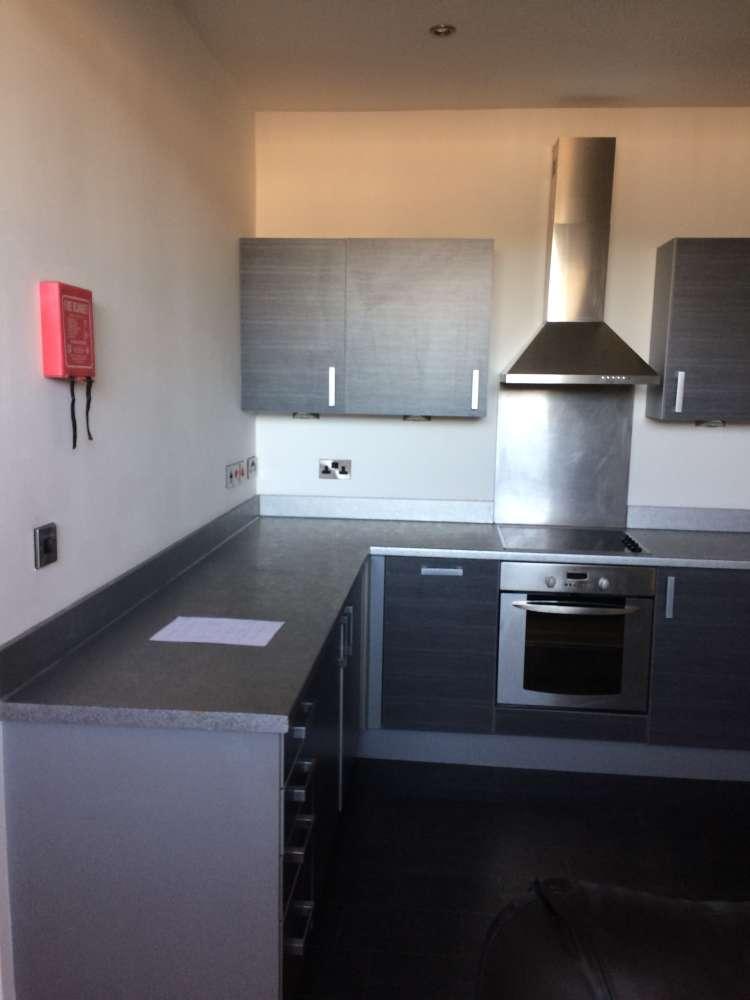 Residential use Preston, PR1 8HU - Flats 1-11 - 0723