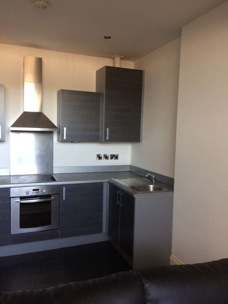 Residential use Preston, PR1 8HU - Flats 1-11 - 0724