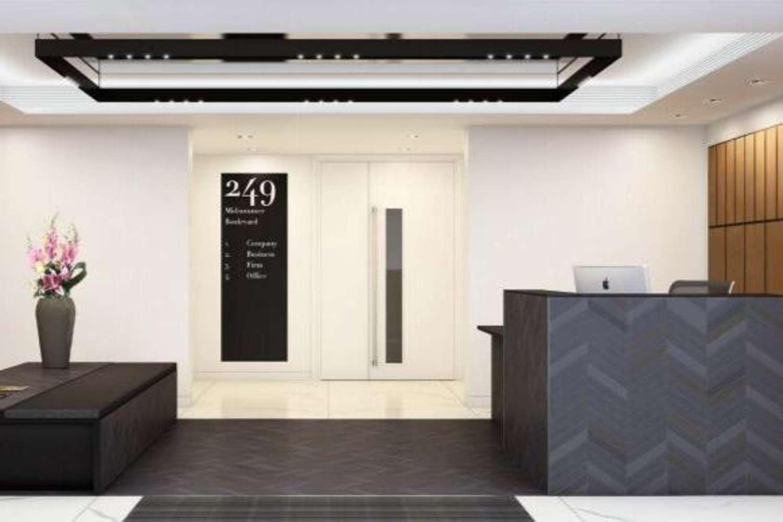 Office Milton keynes, MK9 1EA - 249 Midsummer Boulevard - 249