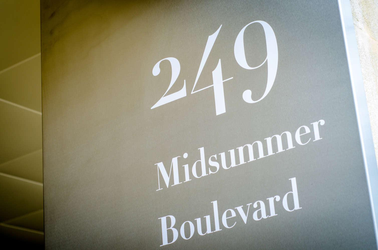 Office Milton keynes, MK9 1EA - 249 Midsummer Boulevard - 2