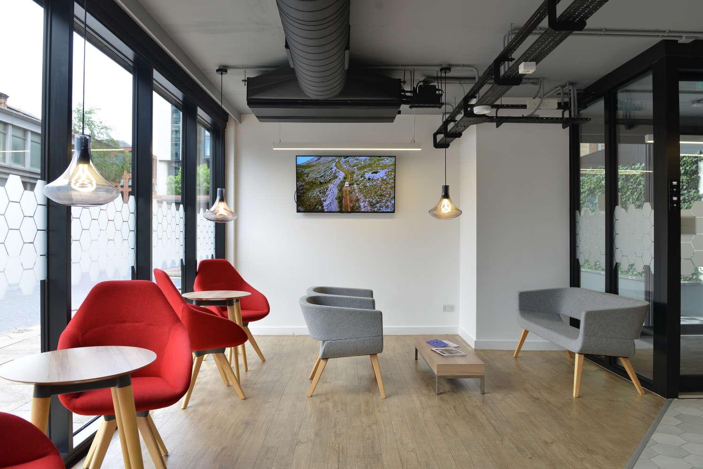 Office Manchester, M1 3FH - Arthur House - 1320