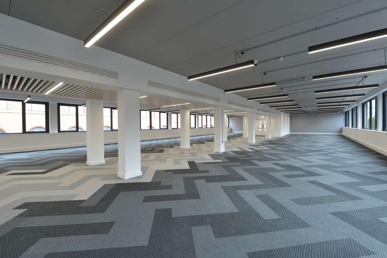Office Manchester, M1 3FH - Arthur House - 1333