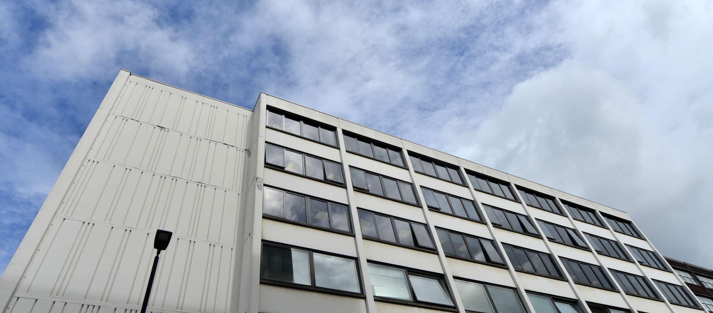 Office Manchester, M1 3FH - Arthur House - 1395