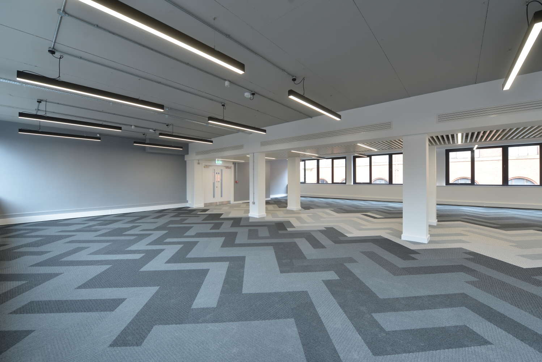 Office Manchester, M1 3FH - Arthur House - 1332