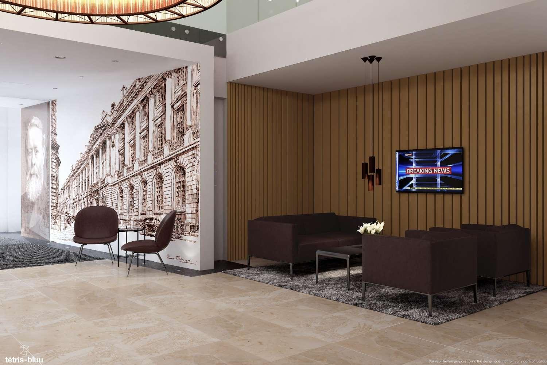 Office London, SW1Y 5AU - Kinnaird House - 57056