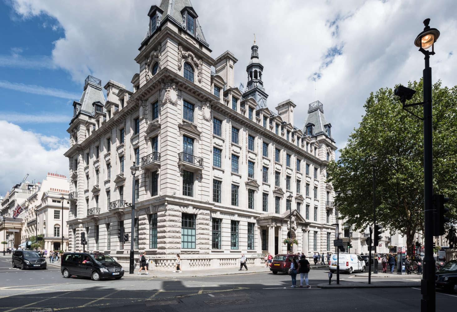 Office London, SW1Y 5AU - Kinnaird House - 74590