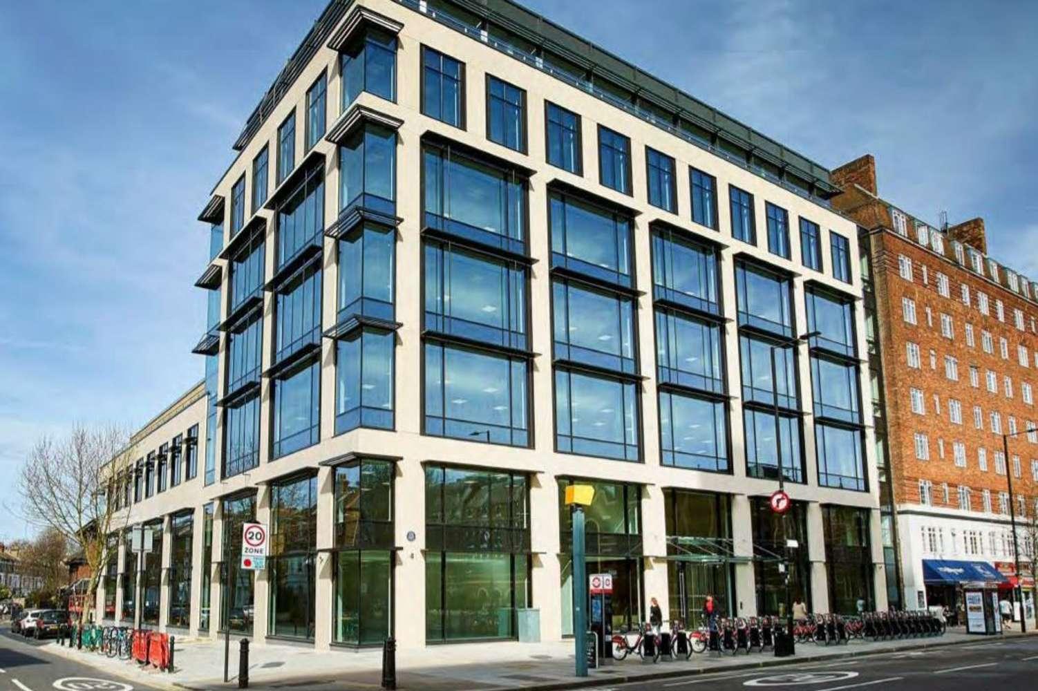Office London, W6 7JP - Kings House - 57000