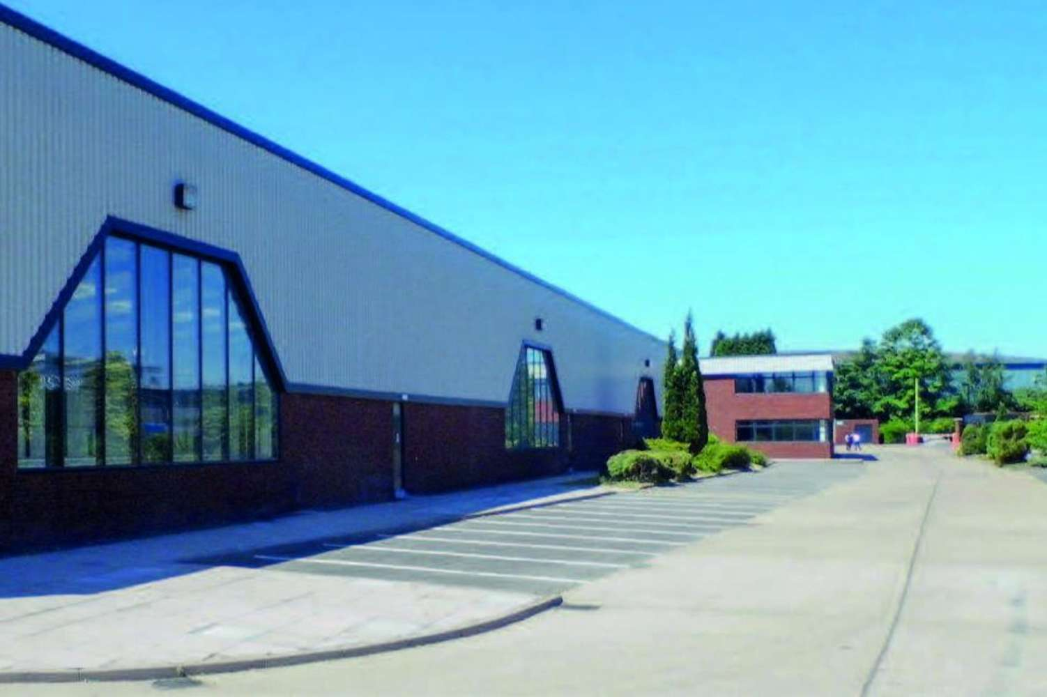 Industrial Coventry, CV7 9NW - Bayton Road Industrial Estate - 0003