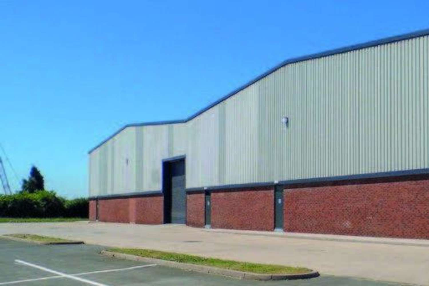 Industrial Coventry, CV7 9NW - Bayton Road Industrial Estate - 0005