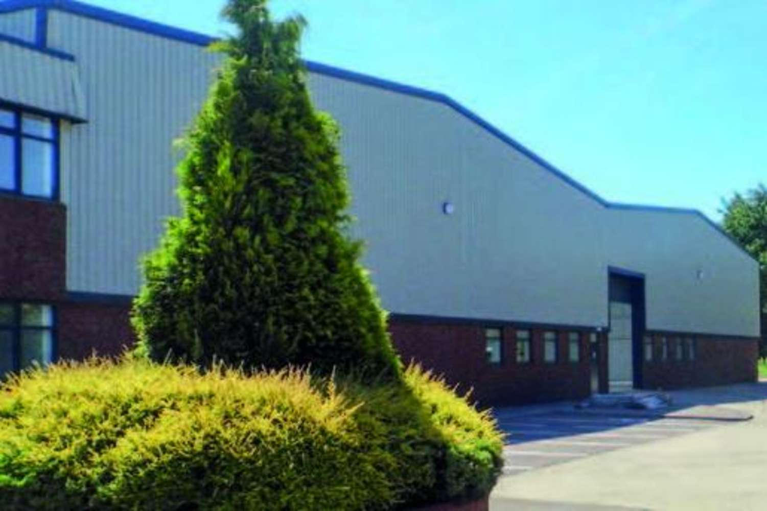 Industrial Coventry, CV7 9NW - Bayton Road Industrial Estate - 0004