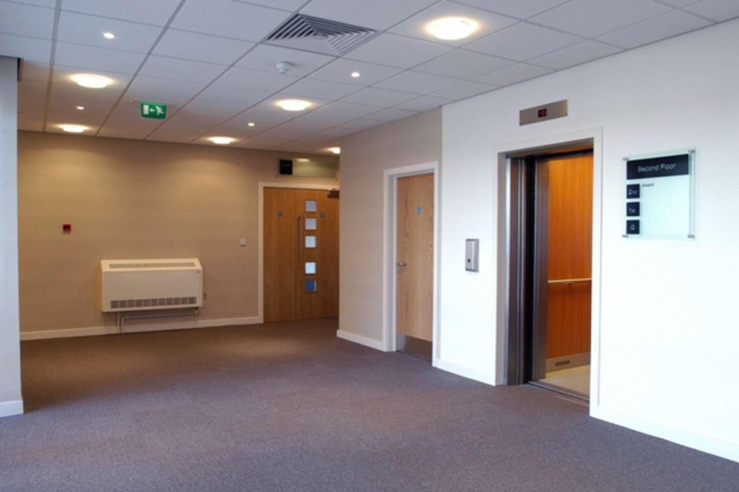 Office Exeter, EX2 7JG - Osprey House - 6441