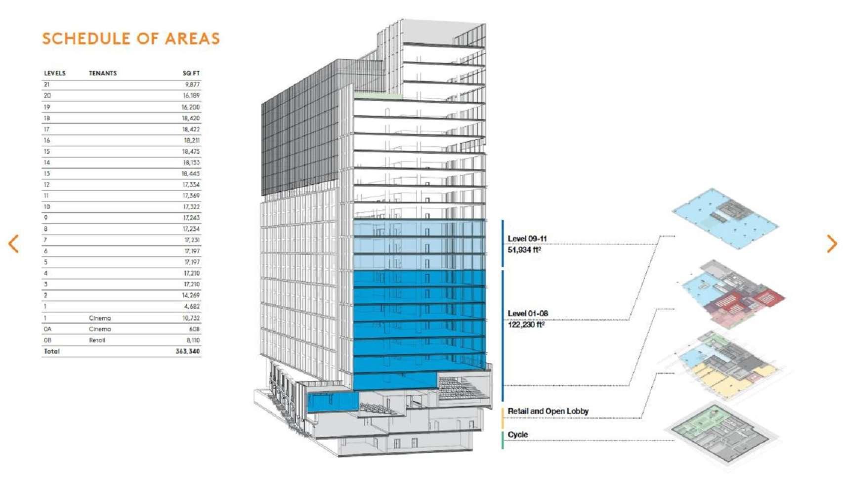 Office London, E20 2ST - The International Quarter S4 - 4