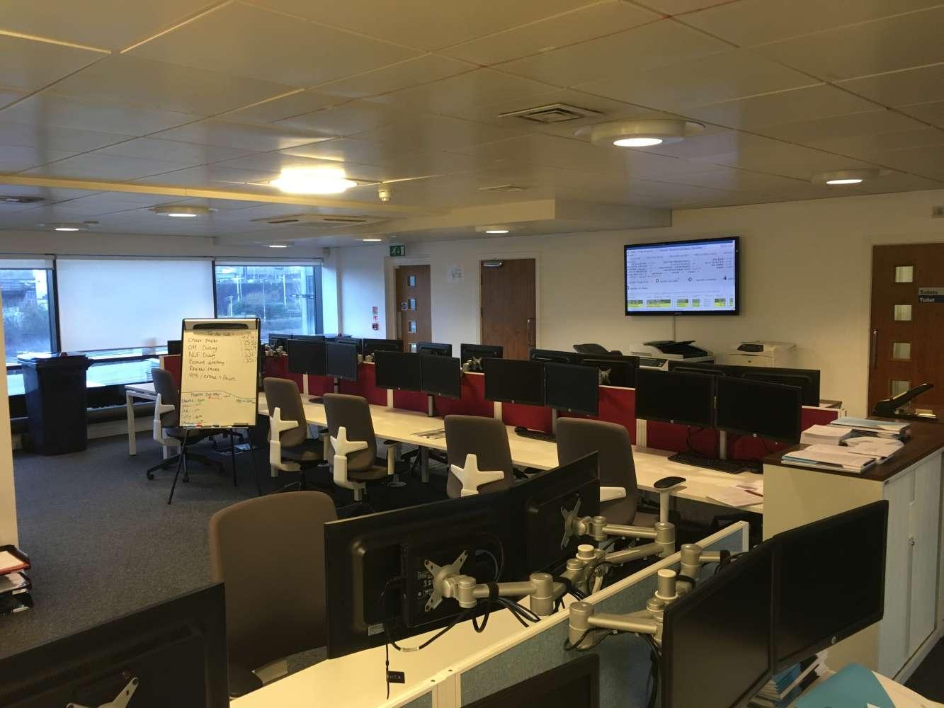 Office Leeds, LS1 4EH - Riverside Studios - 0117