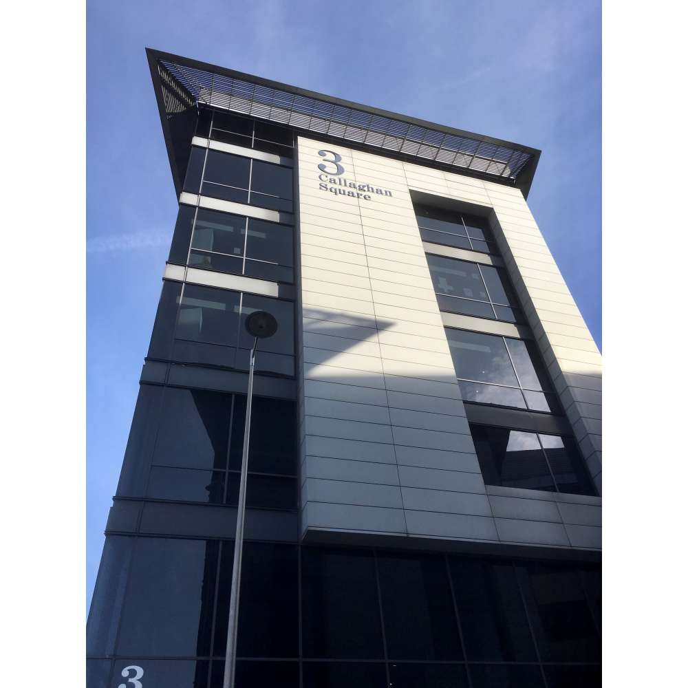 Offices Cardiff, CF10 5BT - 3, Callaghan Square - 62999