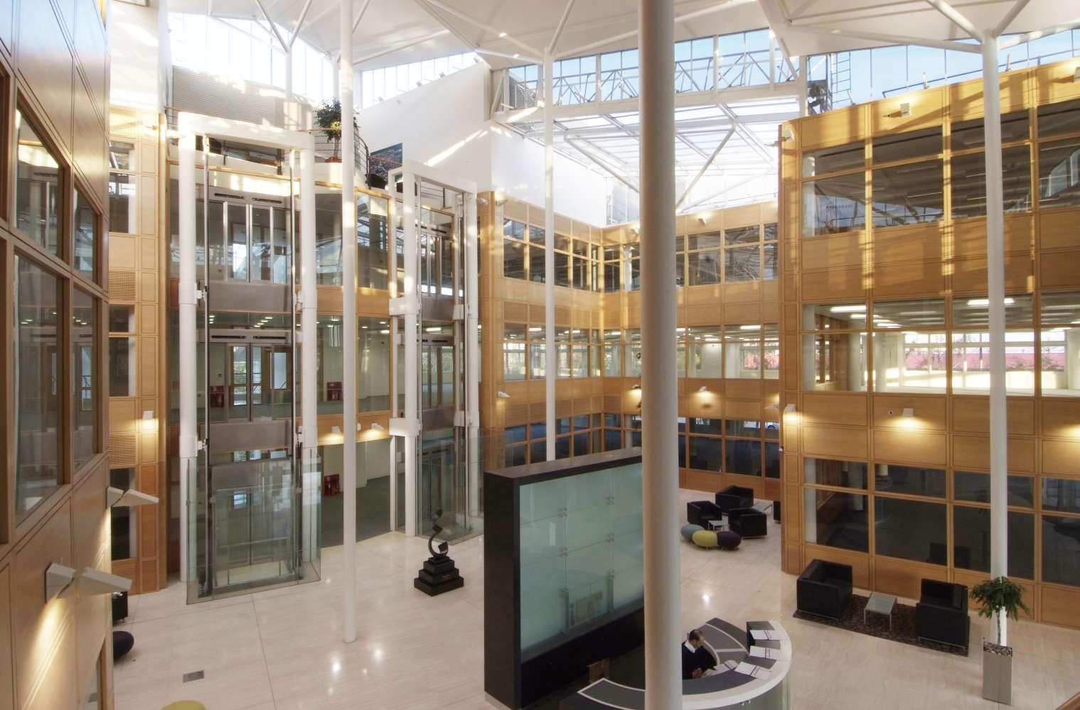 Office Leeds, LS11 5BD - ONE LEEDS CITY OFFICE PARK - 096