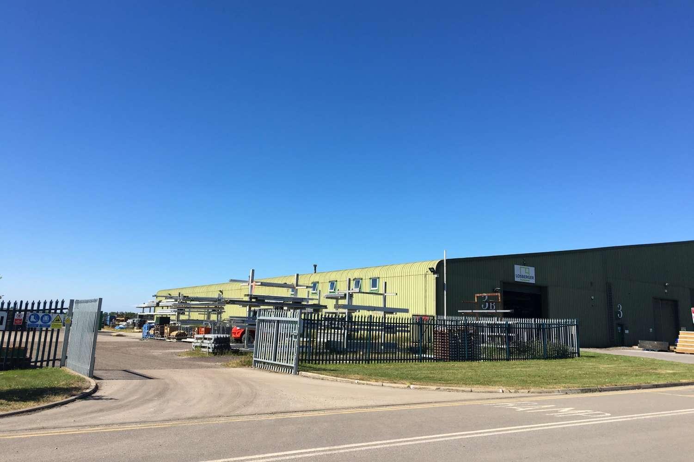 Industrial Newark, NG23 5FF - Unit 3B Roseland Business Park - 3