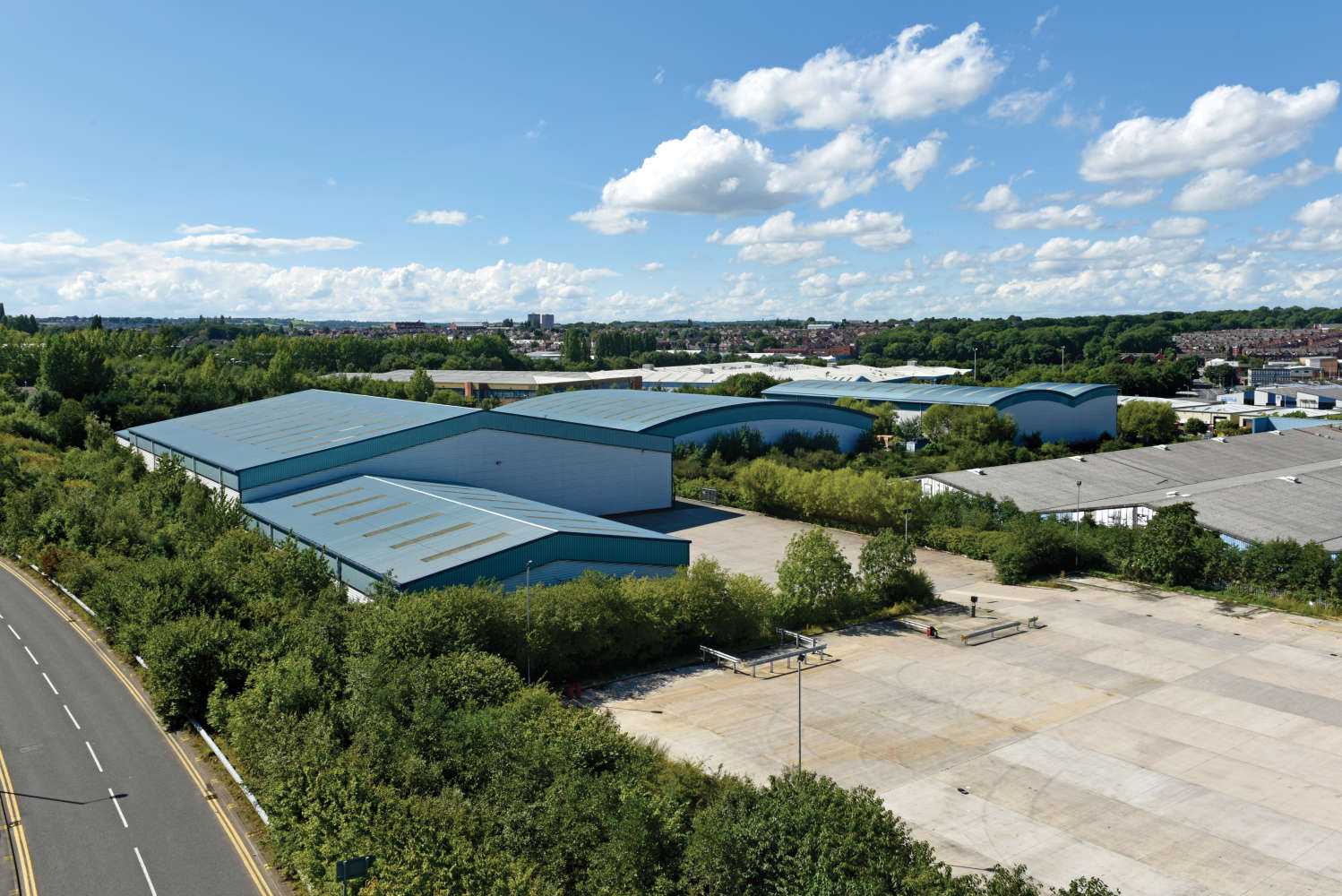 Industrial and logistics Leeds, LS11 5LP - 4 Middleton Grove - 004