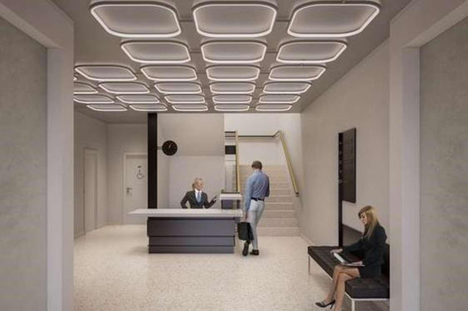 Office London, W6 0PP - Glen House - 1