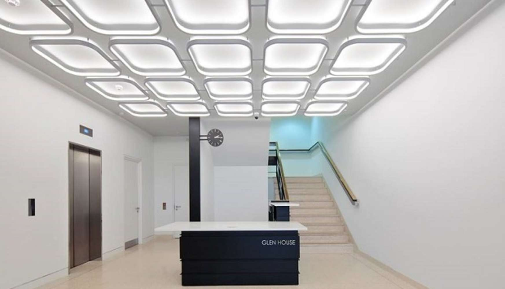 Office London, W6 0PP - Glen House - 3