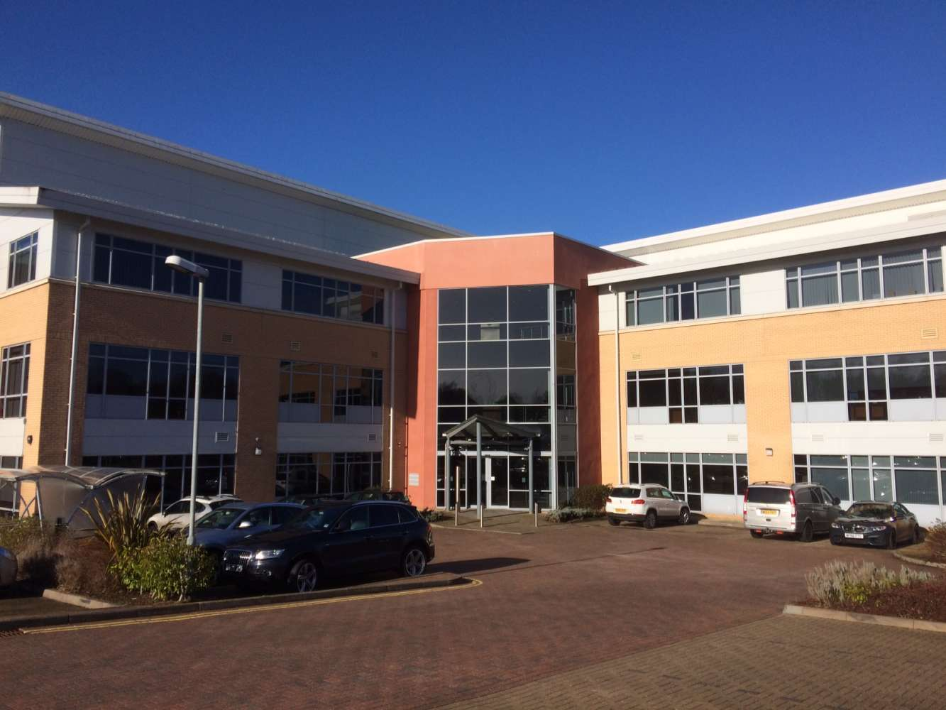 Offices Exeter, EX2 5FD - Vantage Point - 3351