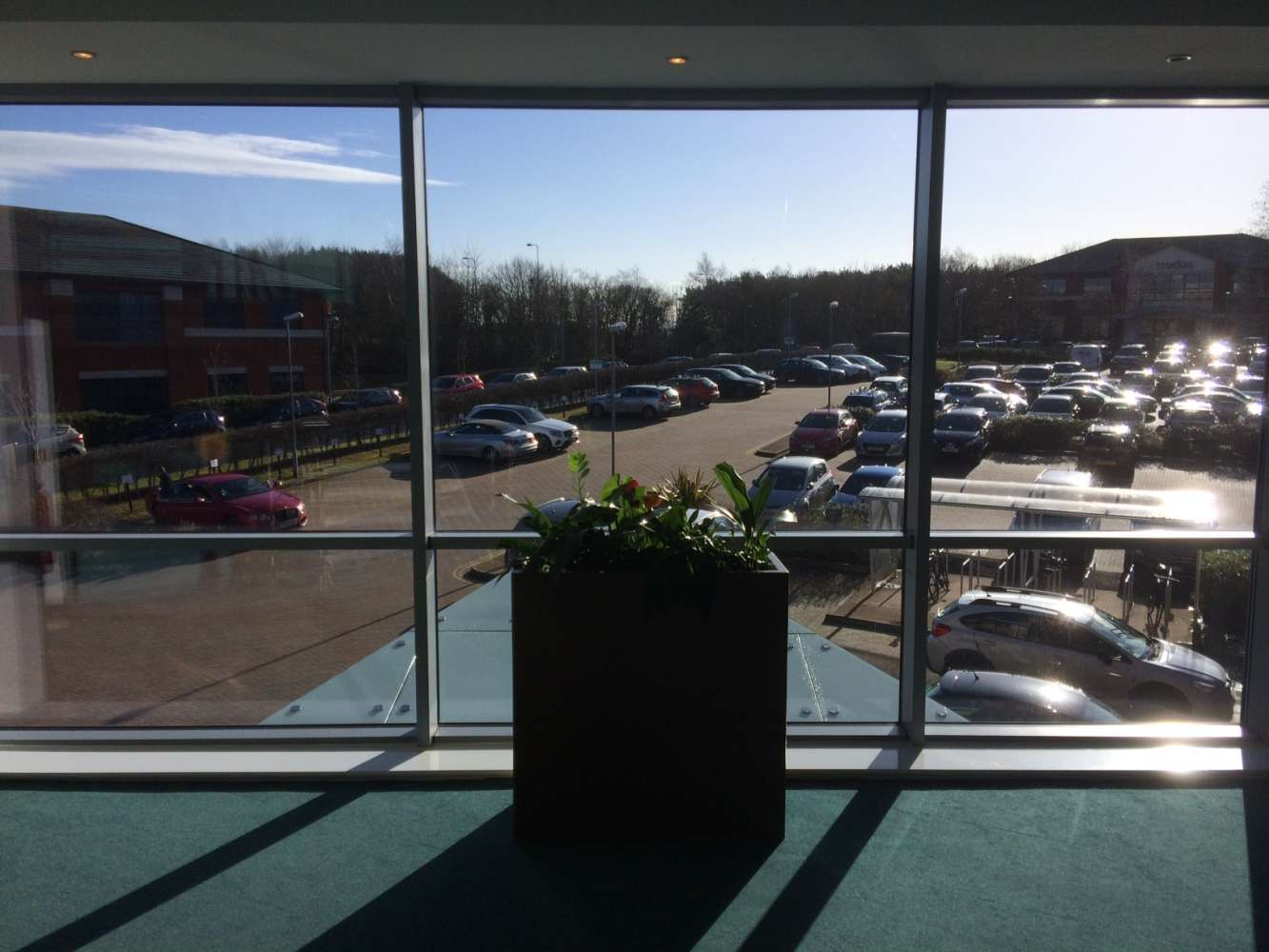 Offices Exeter, EX2 5FD - Vantage Point - 3355