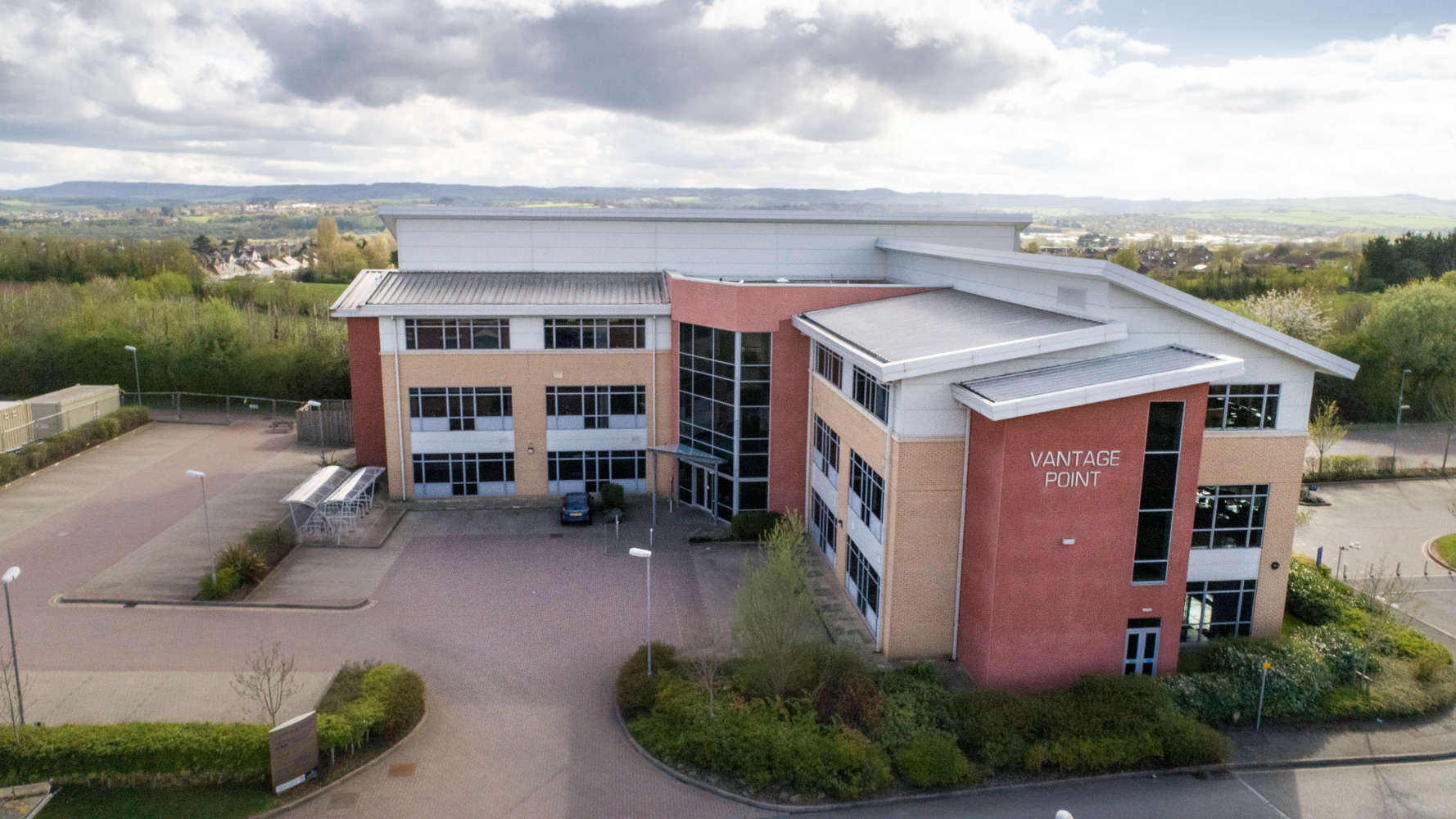 Offices Exeter, EX2 5FD - Vantage Point - 22