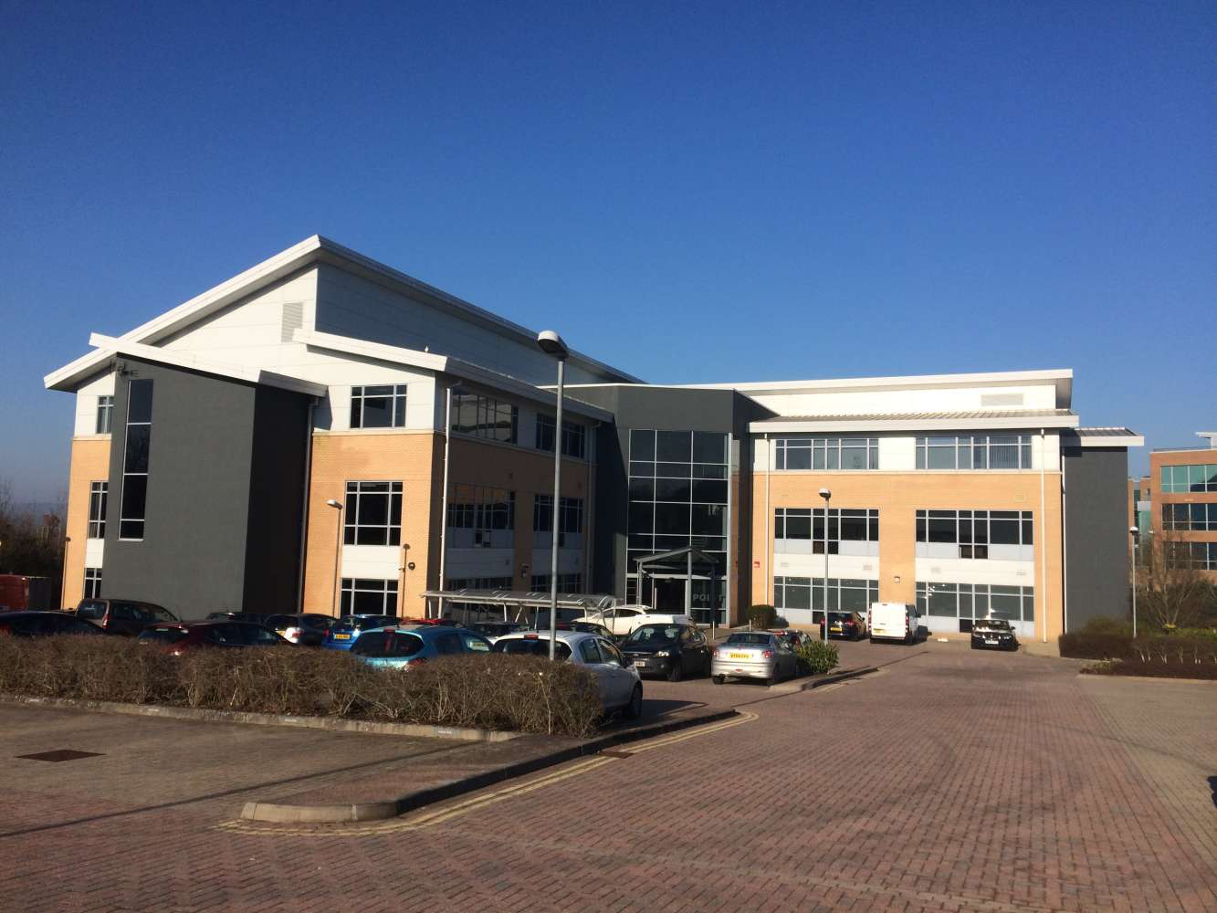 Offices Exeter, EX2 5FD - Vantage Point - 4175