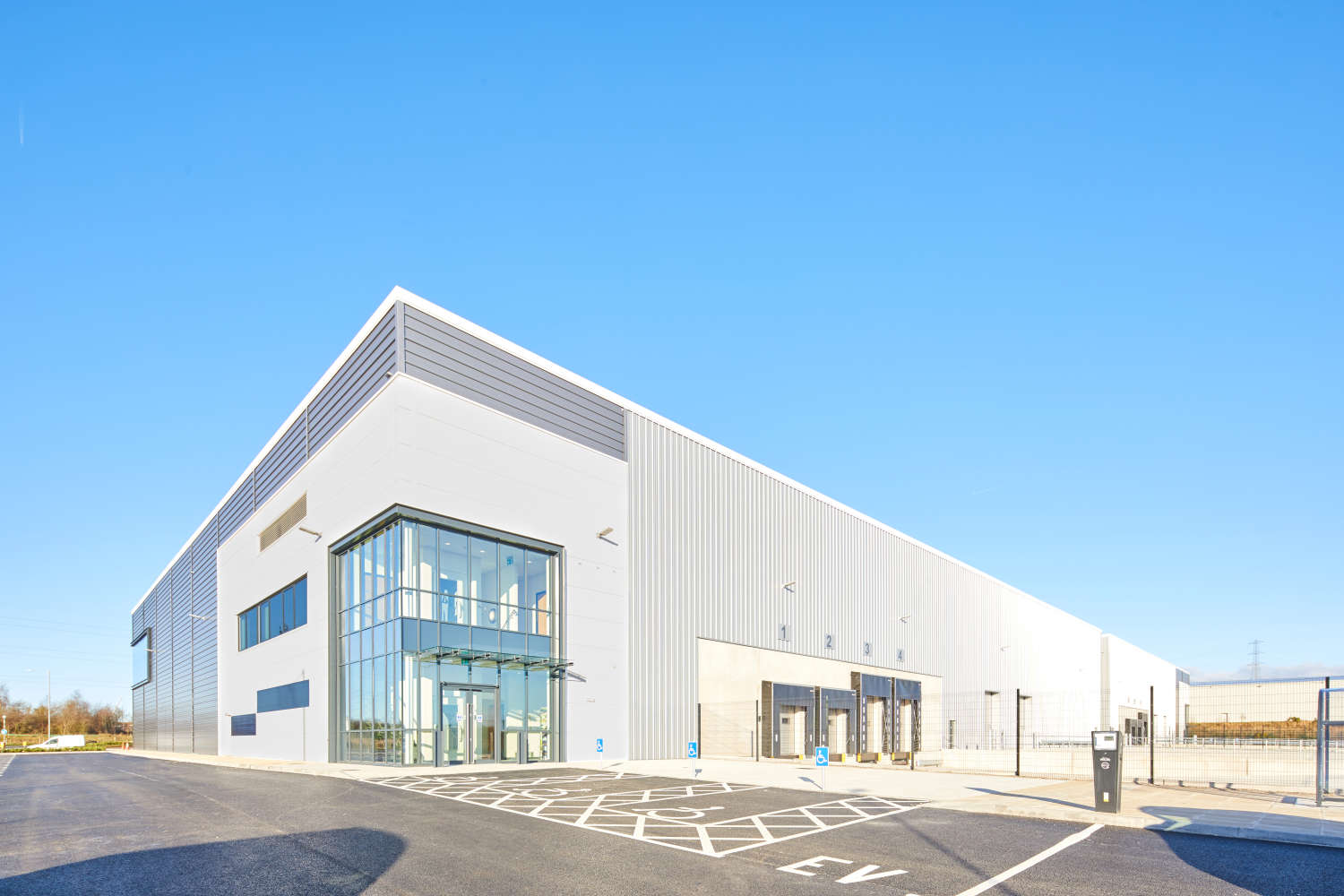 Industrial Bolton, BL5 1BT - Multiply at Logistics North - Phase 1 - 2