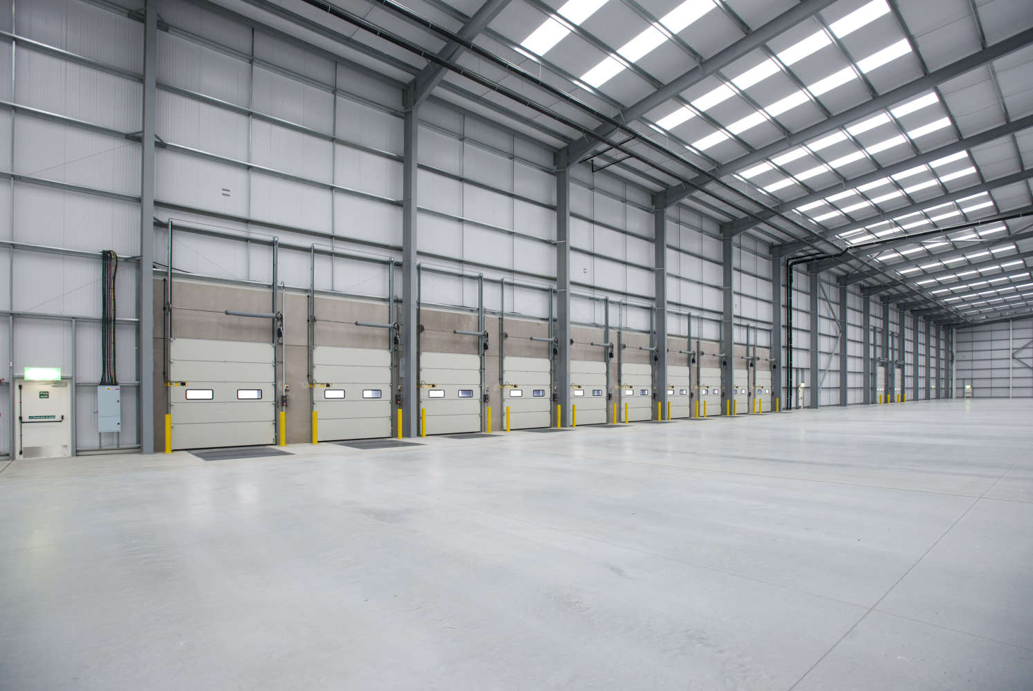 Industrial Bolton, BL5 1BT - Multiply at Logistics North - Unit F2/G - 0046