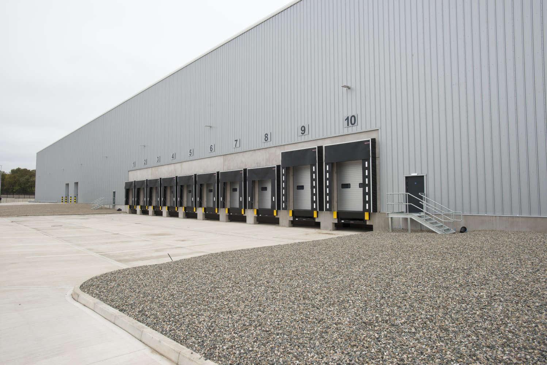 Industrial Bolton, BL5 1BT - Multiply at Logistics North - Unit F2/G - 0078