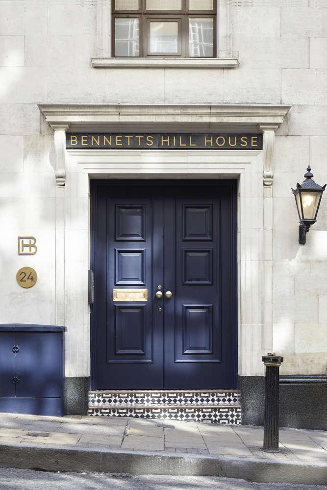 Offices Birmingham, B2 5QP - Bennetts Hill House - 70349