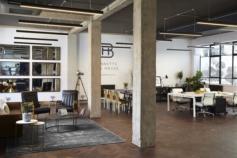 Offices Birmingham, B2 5QP - Bennetts Hill House - 70355