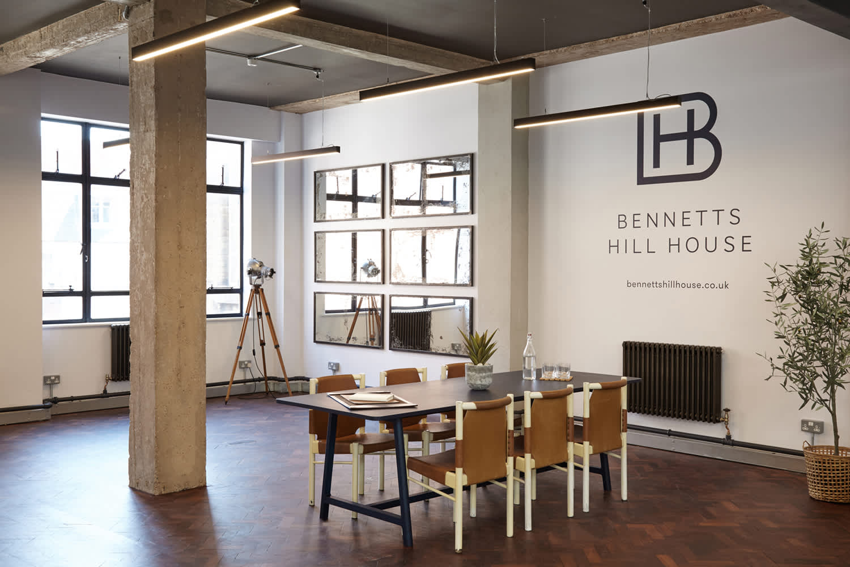 Offices Birmingham, B2 5QP - Bennetts Hill House - 70357
