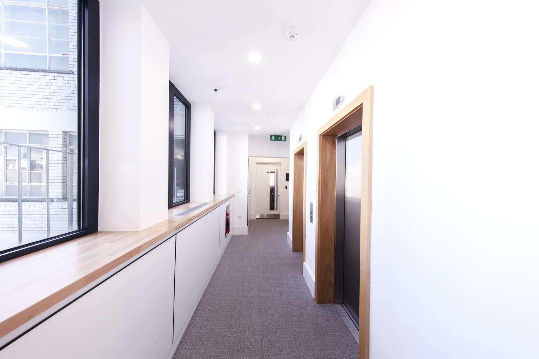 Office Birmingham, B2 5TX - 14 Waterloo Street - 6854
